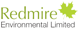 Redmire Environmental Limited Logo